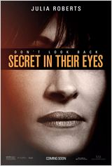 Secret in their eyes